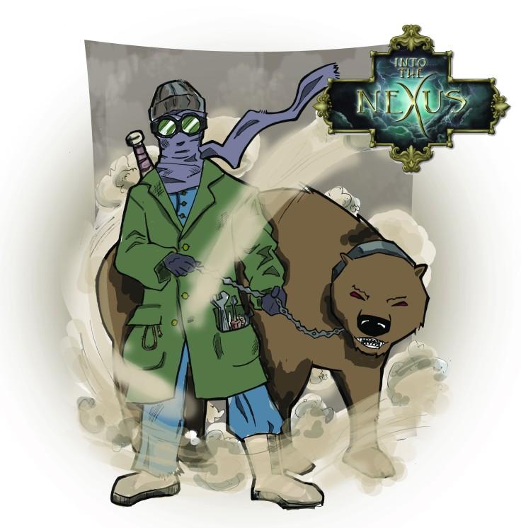 walker-bear